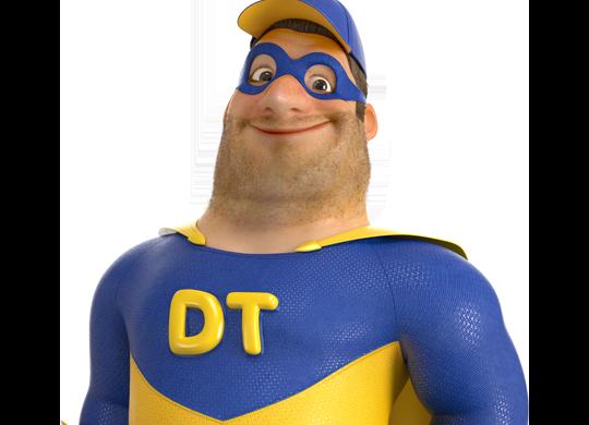 Däck-Tim