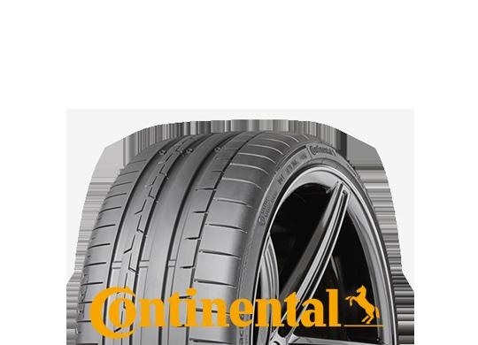 Continental däck från däckteam