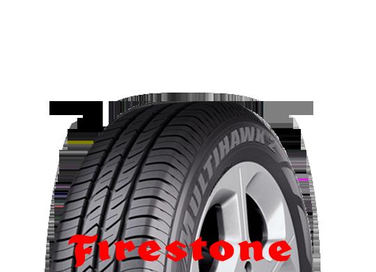 Firestone däck från Däckteam